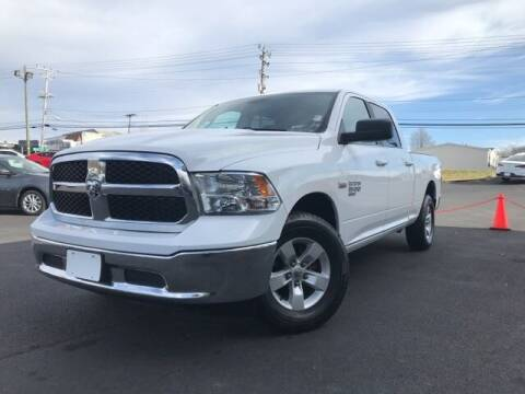 2020 RAM Ram Pickup 1500 Classic for sale at Ron's Automotive in Manchester MD