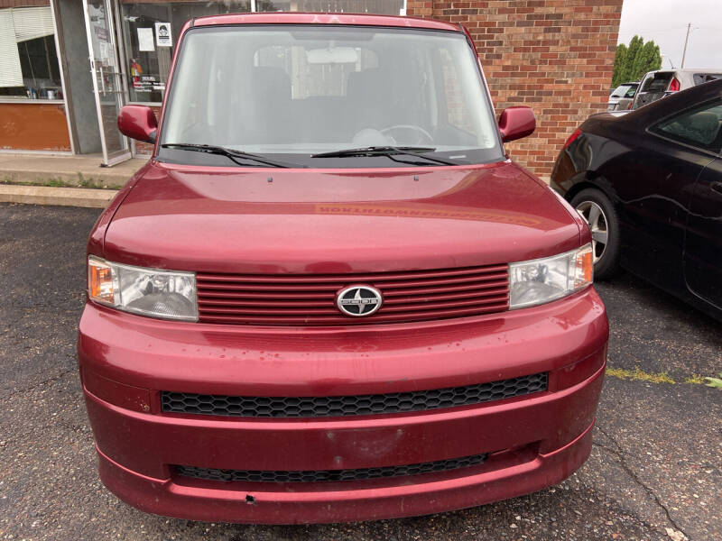 2006 Scion xB for sale at Northtown Auto Sales in Spring Lake MN