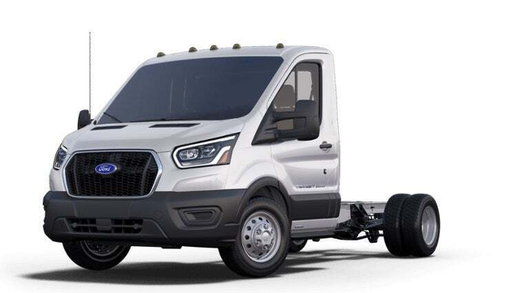 2021 Ford Transit Cutaway for sale in Randolph, OH