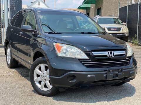2008 Honda CR-V for sale at Illinois Auto Sales in Paterson NJ