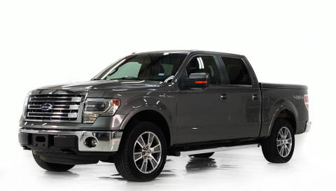 2014 Ford F-150 for sale at Houston Auto Credit in Houston TX