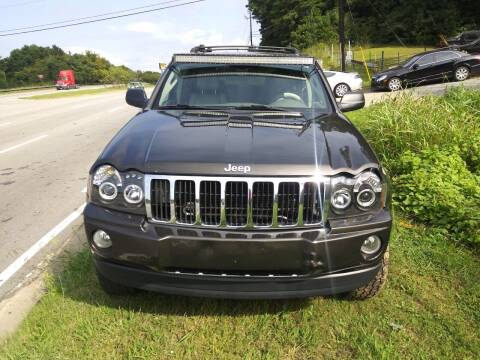 2005 Jeep Cherokee for sale at Moreland Motorsports in Conley GA