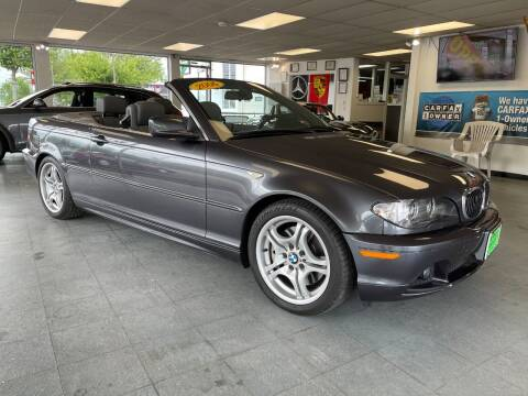 2006 BMW 3 Series for sale at Kar Kraft in Gilford NH