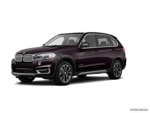 2018 BMW X5 for sale at Bellavia Motors Chevrolet Buick in East Rutherford NJ