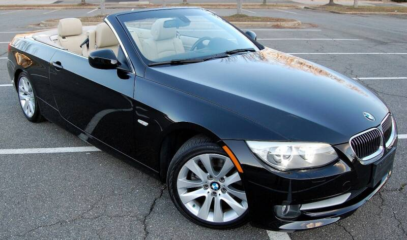 2011 BMW 3 Series for sale at Bimmer Sales LTD in Great Falls VA