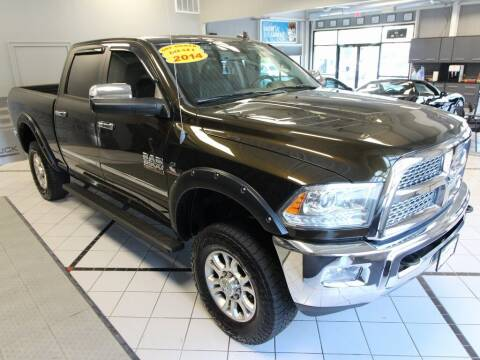 2014 RAM Ram Pickup 3500 for sale at Crossroads Car & Truck in Milford OH