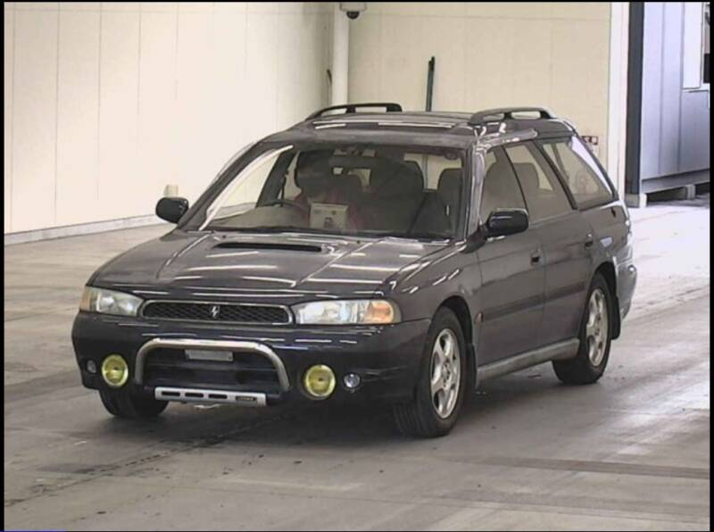 1994 Subaru Legacy for sale in Blue Ridge, GA