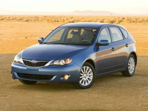 2010 Subaru Impreza for sale at Bill Gatton Used Cars - BILL GATTON ACURA MAZDA in Johnson City TN