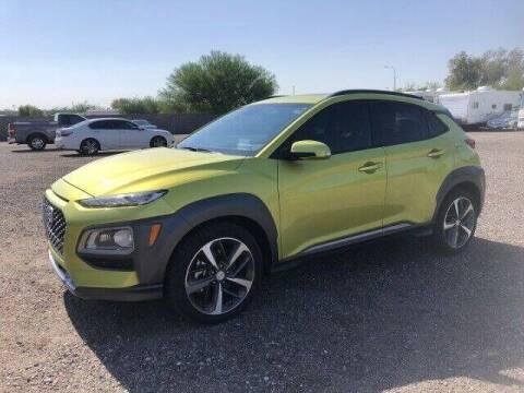 2020 Hyundai Kona for sale at MyAutoJack.com @ Auto House in Tempe AZ