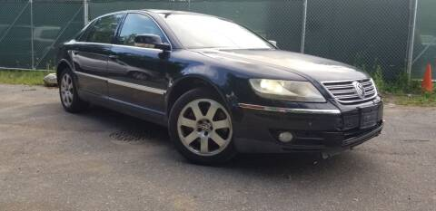 2004 Volkswagen Phaeton for sale at KOB Auto Sales in Hatfield PA