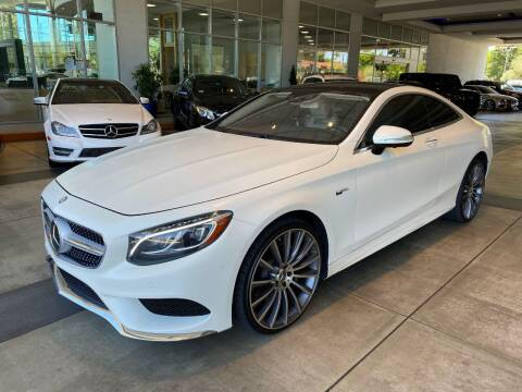 2016 Mercedes-Benz S-Class for sale at Car Lanes LA in Valley Village CA