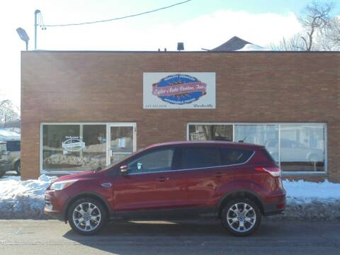 2013 Ford Escape for sale at Eyler Auto Center Inc. in Rushville IL