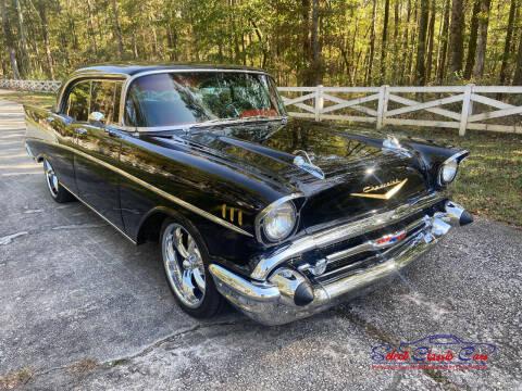 1957 Chevrolet Bel Air for sale at SelectClassicCars.com in Hiram GA