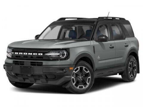 2022 Ford Bronco Sport for sale in Orlando, FL