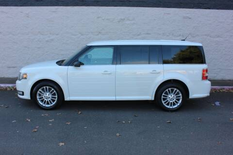 2013 Ford Flex for sale at Al Hutchinson Auto Center in Corvallis OR