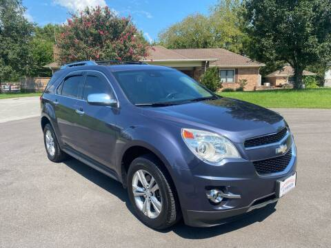 2013 Chevrolet Equinox for sale at Sevierville Autobrokers LLC in Sevierville TN
