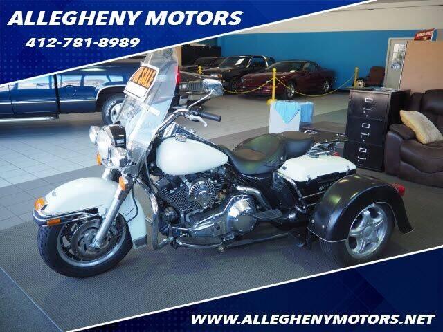2003 Harley-Davidson Road King  - Pittsburgh PA