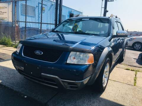 2007 Ford Freestyle for sale at GW MOTORS in Newark NJ