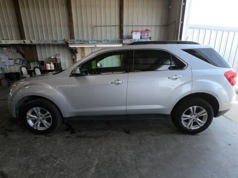2013 Chevrolet Equinox for sale at Alpha Auto in Toronto SD
