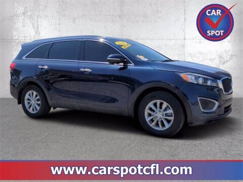 2018 Kia Sorento for sale at Car Spot Of Central Florida in Melbourne FL