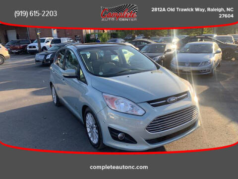 2013 Ford C-MAX Energi for sale at Complete Auto Center , Inc in Raleigh NC
