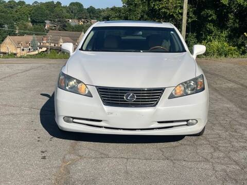 2008 Lexus ES 350 for sale at Car ConneXion Inc in Knoxville TN