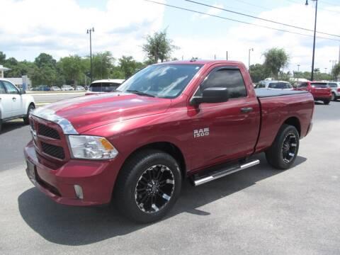 2015 RAM Ram Pickup 1500 for sale at Blue Book Cars in Sanford FL