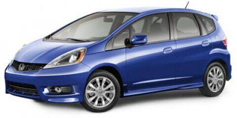 2012 Honda Fit for sale at DICK BROOKS PRE-OWNED in Lyman SC