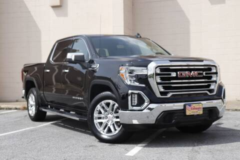 2019 GMC Sierra 1500 for sale at El Compadre Trucks in Doraville GA