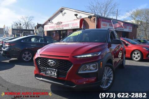 2019 Hyundai Kona for sale at www.onlycarsnj.net in Irvington NJ