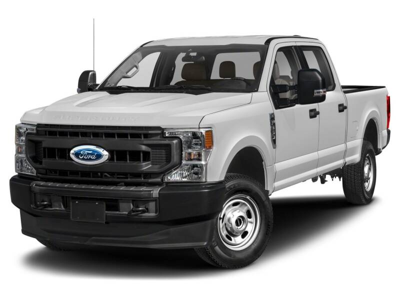 2021 Ford F-350 Super Duty for sale at BROADWAY FORD TRUCK SALES in Saint Louis MO