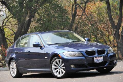 2011 BMW 3 Series for sale at VSTAR in Walnut Creek CA