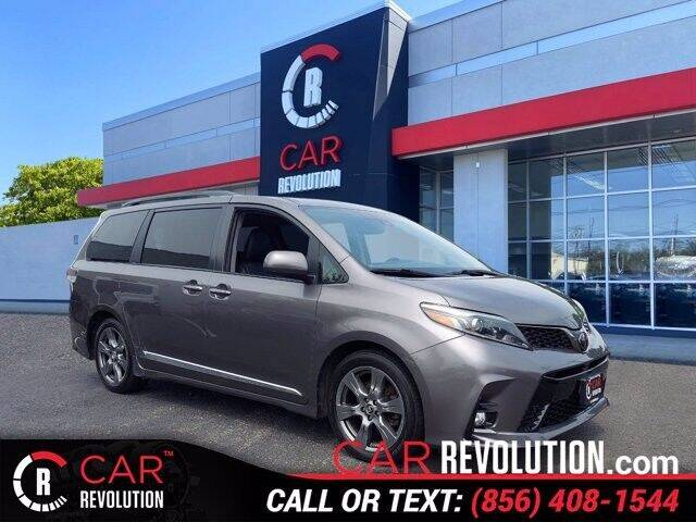 2018 Toyota Sienna for sale at Car Revolution in Maple Shade NJ