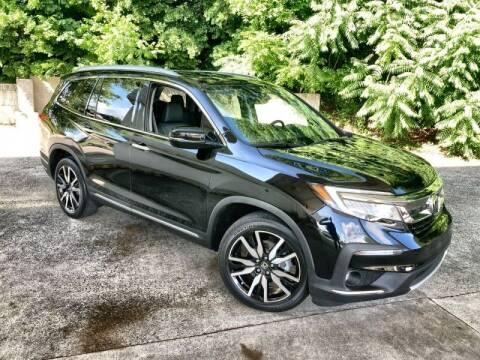 2019 Honda Pilot for sale at McAdenville Motors in Gastonia NC