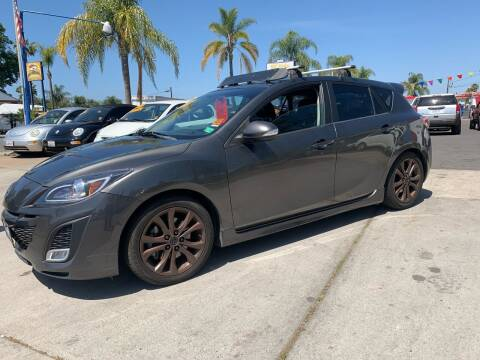 2010 Mazda MAZDA3 for sale at 3K Auto in Escondido CA