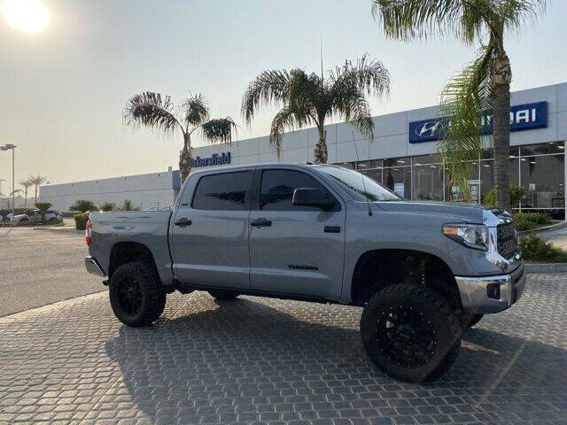 2019 Toyota Tundra for sale in Bakersfield, CA