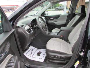 2020 Chevrolet Equinox for sale at Brubakers Auto Sales in Myerstown PA