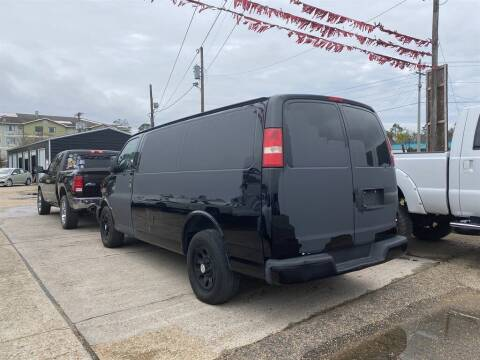 2014 Chevrolet Express Cargo for sale at Direct Auto in D'Iberville MS