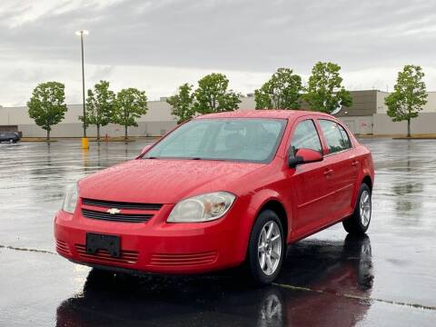 2010 Chevrolet Cobalt for sale at H&W Auto Sales in Lakewood WA