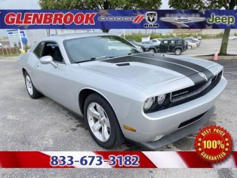 2009 Dodge Challenger for sale at Glenbrook Dodge Chrysler Jeep Ram and Fiat in Fort Wayne IN