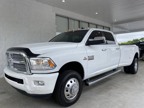 2014 RAM Ram Pickup 3500 for sale at Powerhouse Automotive in Tampa FL