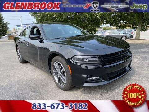 2019 Dodge Charger for sale at Glenbrook Dodge Chrysler Jeep Ram and Fiat in Fort Wayne IN