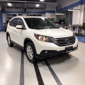 2013 Honda CR-V for sale at Simply Better Auto in Troy NY