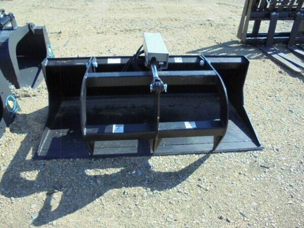 2020 Skid Steer Grapple for sale in Goldsboro, NC