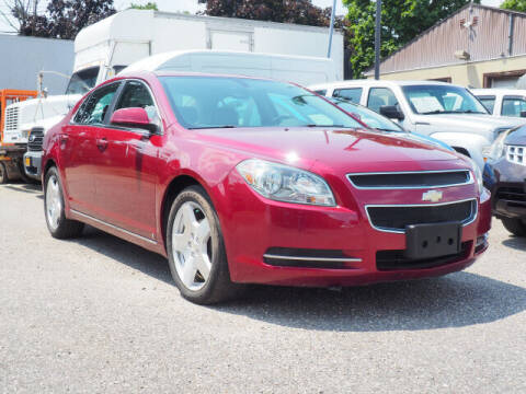 2009 Chevrolet Malibu for sale at Sunrise Used Cars INC in Lindenhurst NY