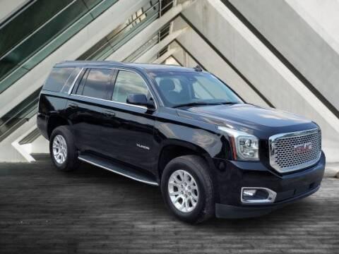 2017 GMC Yukon for sale at Midlands Auto Sales in Lexington SC