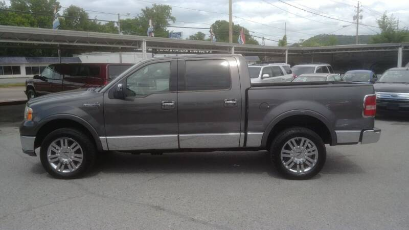2007 Lincoln Mark LT for sale at Lewis Used Cars in Elizabethton TN