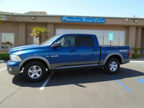 2009 Dodge Ram Pickup 1500 for sale at Family Auto Sales in Victorville CA