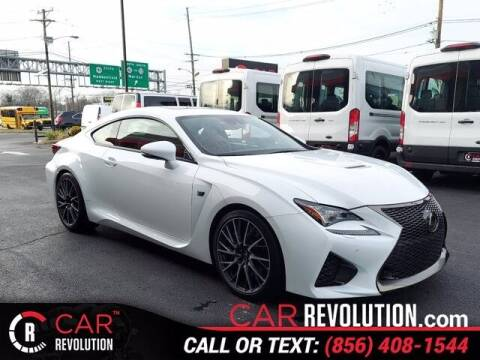 2018 Lexus RC F for sale at Car Revolution in Maple Shade NJ