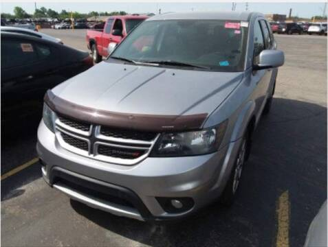 2016 Dodge Journey for sale at North Oakland Motors in Waterford MI